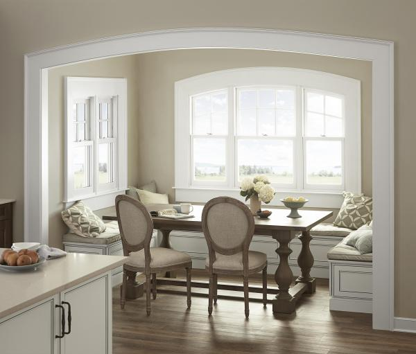Marvin Windows and Doors Lewes Delaware - Ultimate Double Hung Windows